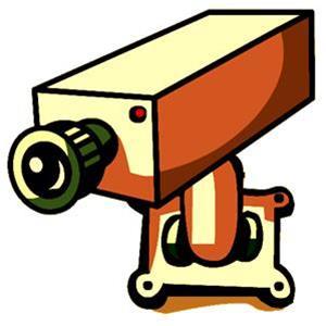 دی وی آر شو - انتقال تصاویر دوربین مدار بسته